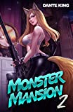 Monster Mansion 2 (English Edition)