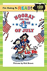 Hooray for the 4th of July by Rick Brown