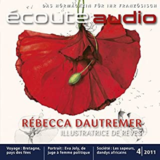 Écoute Audio - Bretagne, terre de légendes. 4/2011. Französisch lernen Audio - Die Bretagne und ihre Legenden cover art