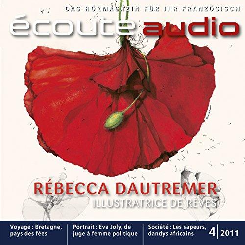 Écoute Audio - Bretagne, terre de légendes. 4/2011. Französisch lernen Audio - Die Bretagne und ihre Legenden Titelbild