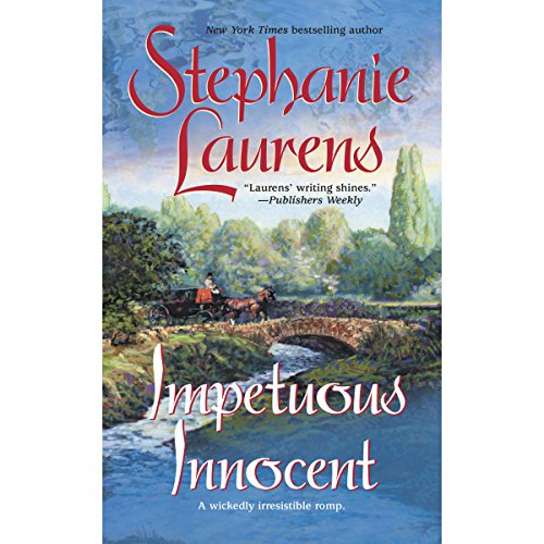Impetuous Innocent cover art
