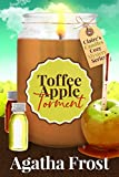 Toffee Apple Torment: A Cozy Murder Mystery (Claire's Candles Cozy Mystery Book 6)