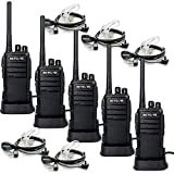 Case of 5,Retevis RT21 Walkie Talkies for Adults Long Range, Handfree...