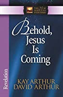 Behold, Jesus Is Coming: Revelation (The New Inductive Study Series)