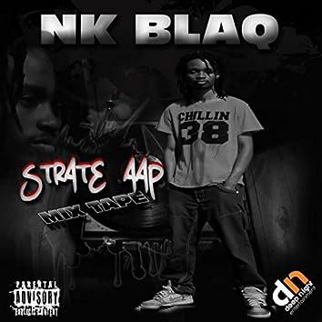 Strate Aap Mixtape