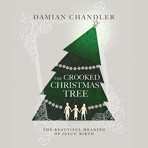 The Crooked Christmas Tree cover art