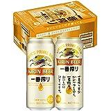 【ビール】キリン 一番搾り [ 500ml×24本 ]