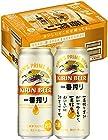 【タイムセール】【ビール】キリン 一番搾り [ 500ml×24本 ]が激安特価!