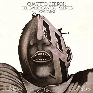Del Gallo Cantor - Suertes