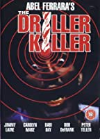 The Driller Killer [DVD]