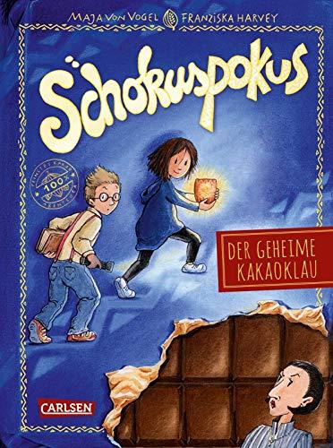 Schokuspokus 1: Der geheime Kakaoklau (1)