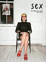 Sex Magazine: #1-10 2012-2015
