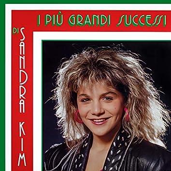 I Più Grandi Successi Di Sandra Kim (Expanded Edition)