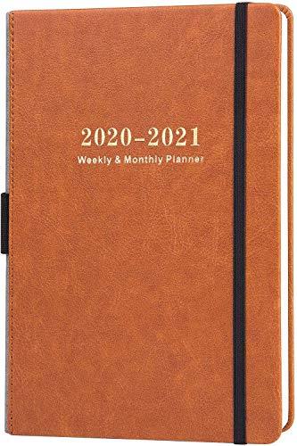 Kalender 2020-2021 - Akademische...