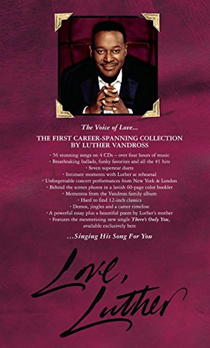 Love Luther [Box Set]