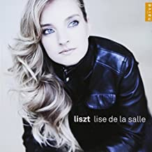 Liszt: Ballade No. 2; Funerailles by Lise de la Salle (2011-05-31)