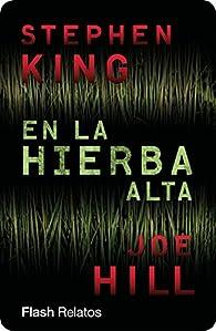 En la hierba alta par Stephen King