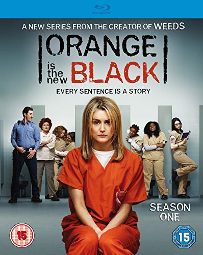 Orange is the New Black - Season 1 [Blu-ray]