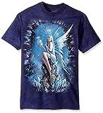 The Mountain Stokes Stargaze T-Shirt - Violett - 5X-Groß