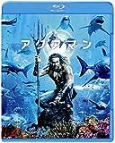 アクアマン[Blu-ray/ブルーレイ]