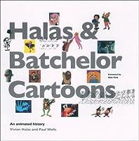 Halas and Batchelor Cartoons: An Animated History