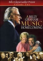 Billy Graham Music Homecoming 2 [DVD] [Import]