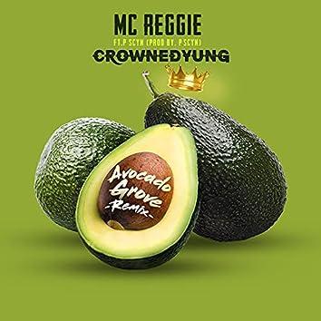 Avocado Grove (feat. Crownedyung & P Scyn) [Remix] (Remix)