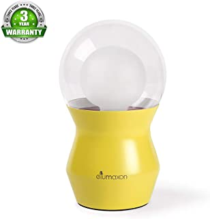 Best yellow bedside table lamp Reviews
