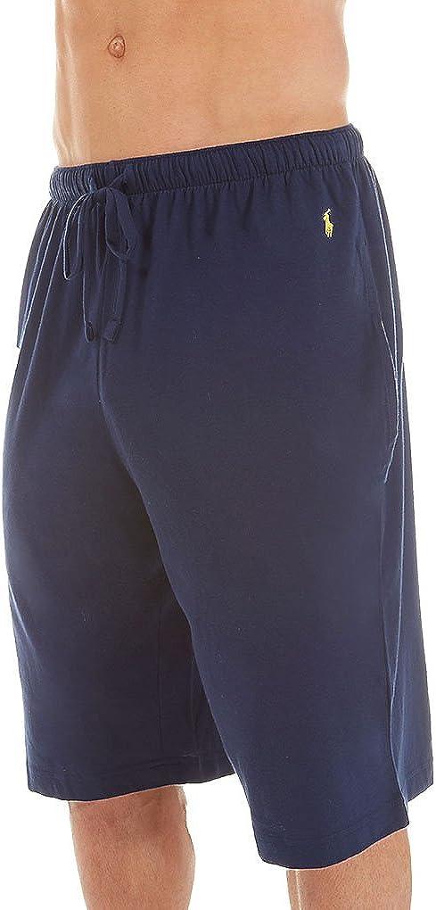 Polo Ralph Lauren Men's Relaxed Fit 100% Cotton Sleep Short L164RL