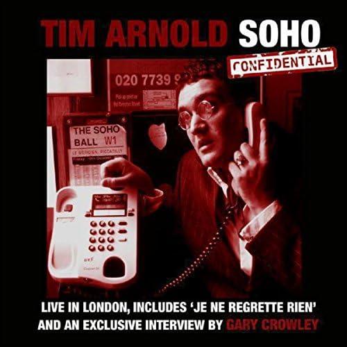 Tim Arnold