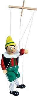 The Original Toy Company Pinnochio Marionette