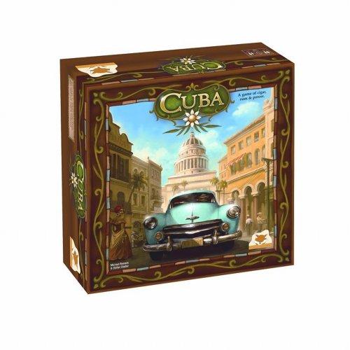 Eggert Spiele 50092 - Cuba
