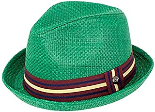 256f2369f84917 Amazon.com: Greens - Fedoras / Hats & Caps: Clothing, Shoes & Jewelry
