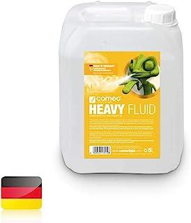 Cameo AHCLFHEAVY5L alta densidad/largo Fluid S para máquina