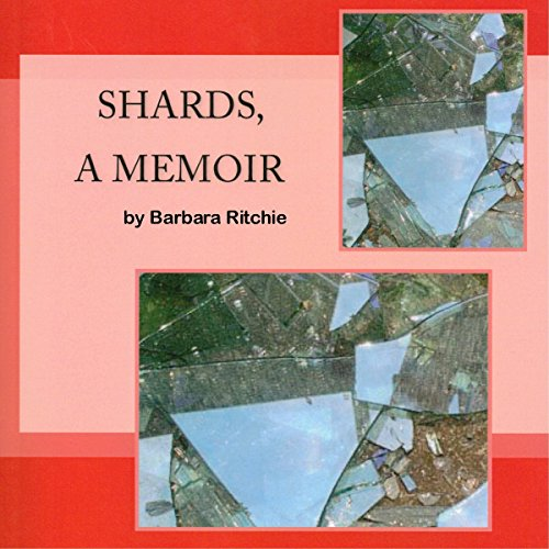 Shards, a Memoir audiobook cover art