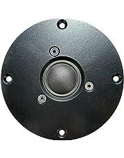 1 CIARE HT261 HT 261 Tweeter Driver cúpula Negro 100 vatios rms 200 vatios máx 11,00 cm 110 mm impedancia 8 ohmios sensibilidad 90 db hogar, 1 Pieza