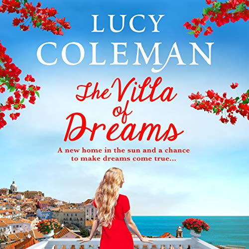 The Villa of Dreams cover art