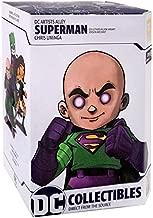 Artists Alley DC Chris Uminga Lex Luthor Exclusive Figure