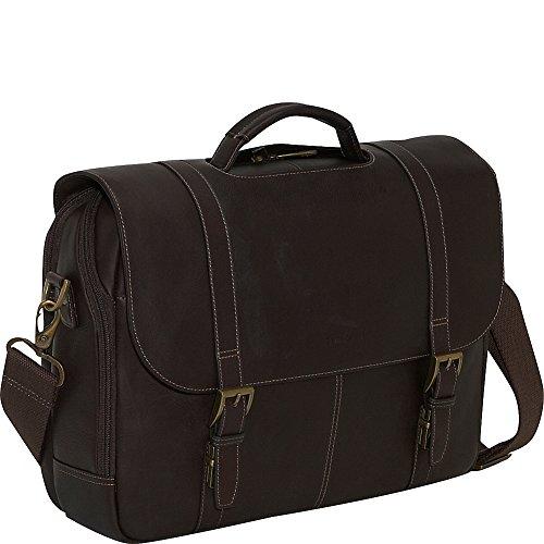 c3a355d7d1 Best Leather Laptop Messenger Bag in The Market 2017