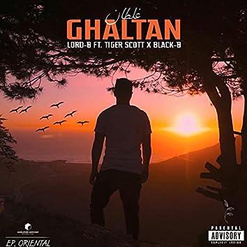Ghaltan (feat. Tiger Scott & Black-b)