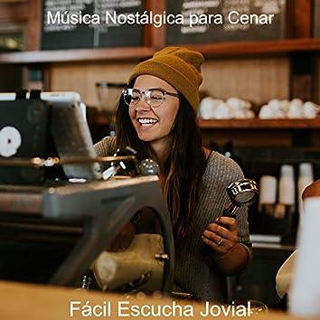 Fácil Escucha Jovial