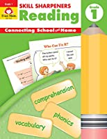 Reading, Grade 1 (Skill Sharpeners Reading)