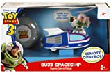 TYCO R/C Toy Story 3 Buzz Space Ship Radio Control Vehicle [Toy]