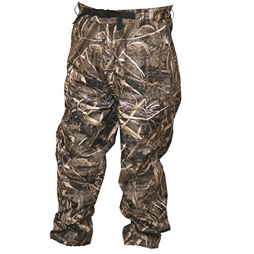 FROGG TOGGS ToadSkinz Pantalon imperméable XXL Realtree Max.