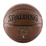Spalding Rookie Gear Indoor/Outdoor Composite 27.5 Youth...