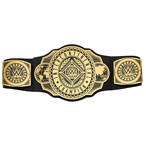 WWE Live Action Intercontinental Championship