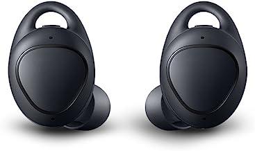 Samsung Gear IconX (2018 Edition) SM-R140NZKAXAR Bluetooth Cord-free Fitness Earbuds, w/..