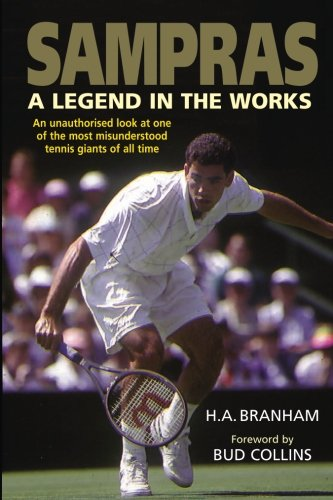 Sampras: A Legend in the works