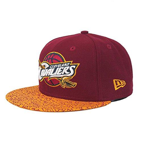 New Era 59FIFTY Cleveland Cavaliers Ger ELE Vize NBA OTC - Cappellino da baseball Cleveland Cavaliers OTC 7