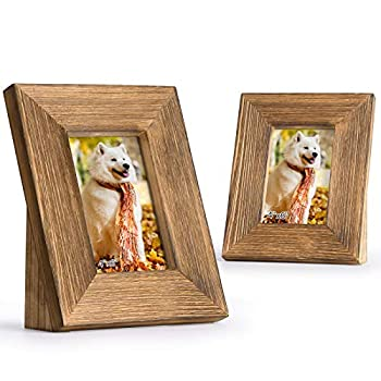 triangular picture frames
